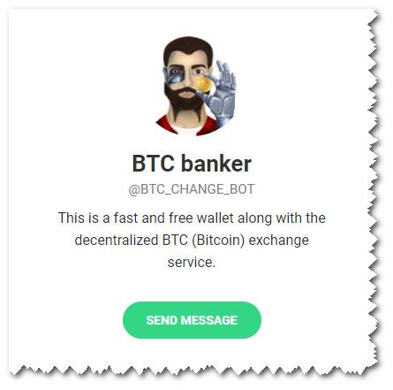 как купить биткоин через телеграм бота
