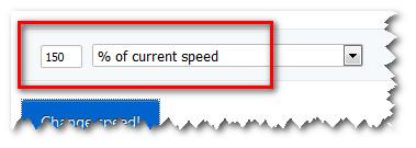 как увеличить скорость гиф изображения