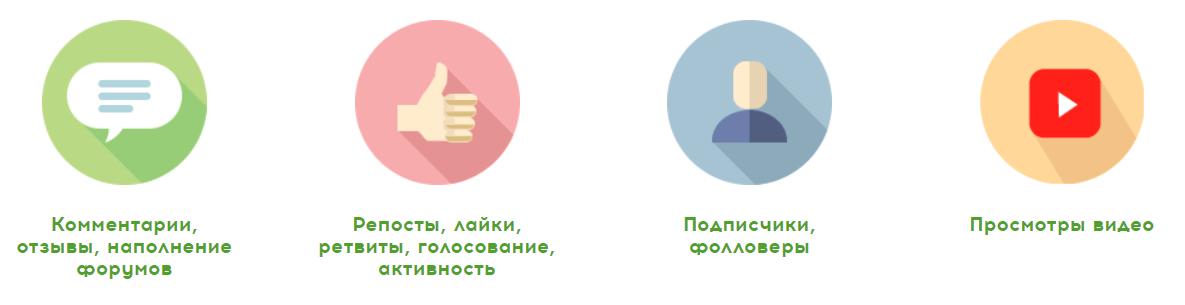 выбор типа проекта